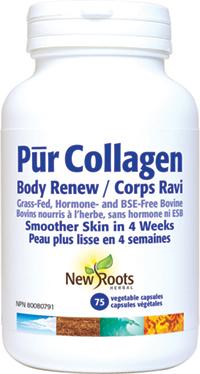 Pur Collagen Body Renew