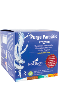 Purge Parasitis Program